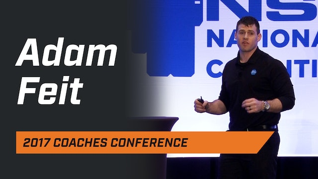 A Strength Coach's Approach to Athlete-Centered Nutrition Coaching