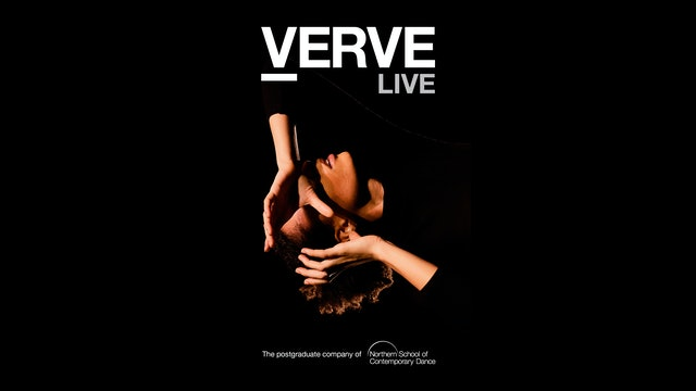 VERVE Live - Digital programme