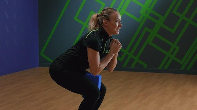 Postnatal Pilates with Nina #3