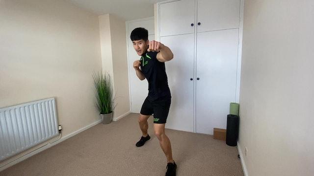 FightFit! with Panu