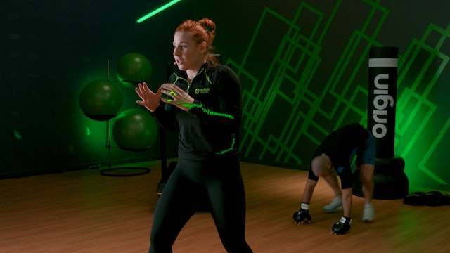 SKILL EDGE with Becky #3
