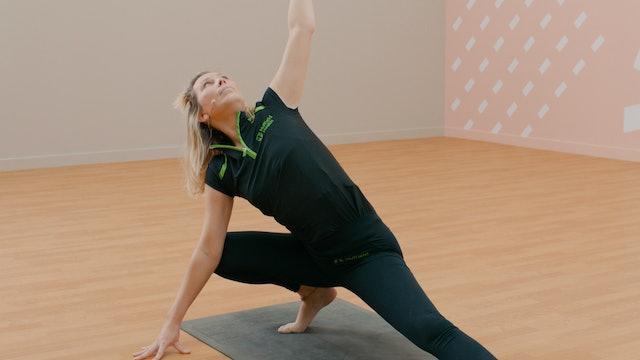 Mandala Flow Yoga with Sarah