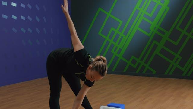 Postnatal Pilates with Nina #5