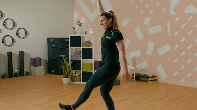 Dance Workout with Natalie #3