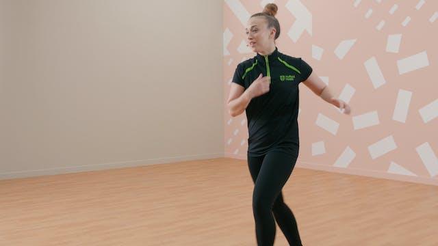 House Dance with Hannah