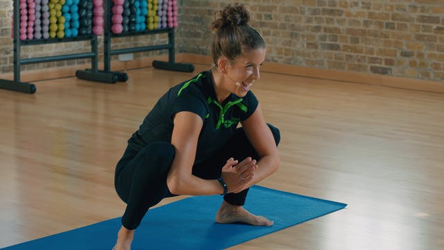 Mobility with Zahra