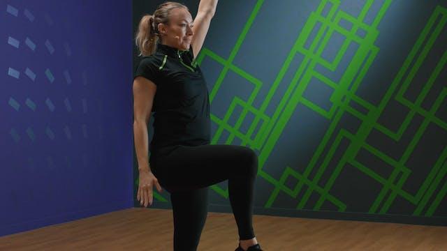 Postnatal Pilates with Nina #1