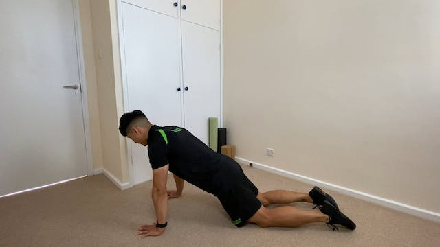 How To Master Your Push-up
