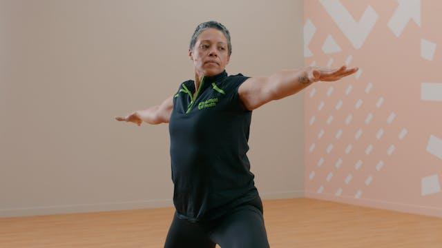 Beginners' Yoga with Michaela