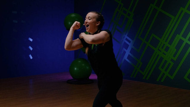 Combat! with Hannah #3