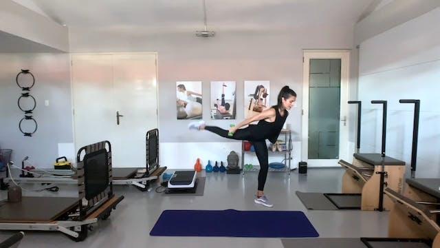 47-Min. Fitness Inspired