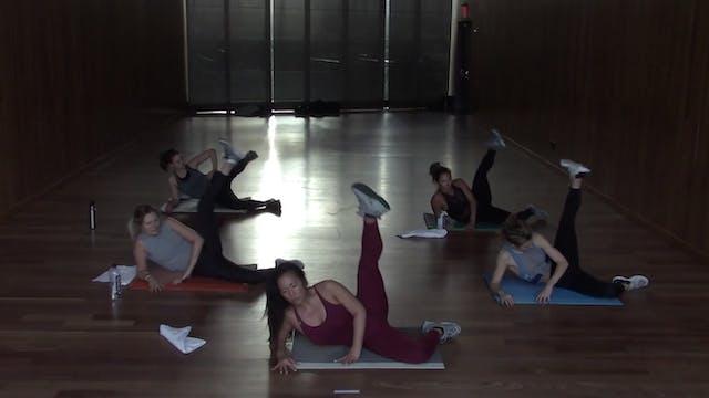 Dance 128: Understanding