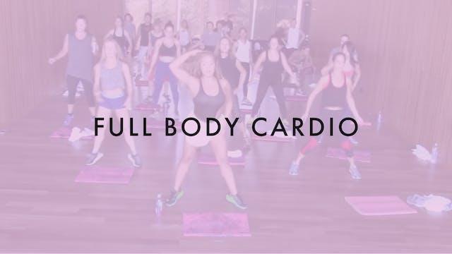 Full Body Cardio