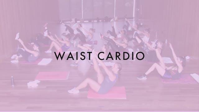 Waist Cardio