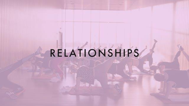 33: Relationships