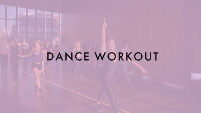45 Min NW Method Dance Workout
