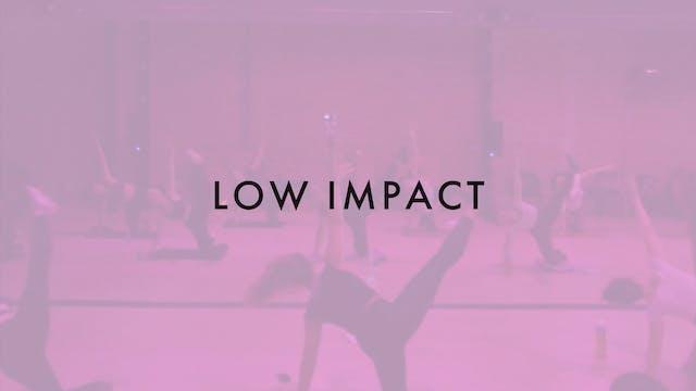 139: Low Impact