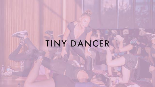15-Minute Tiny Dancer