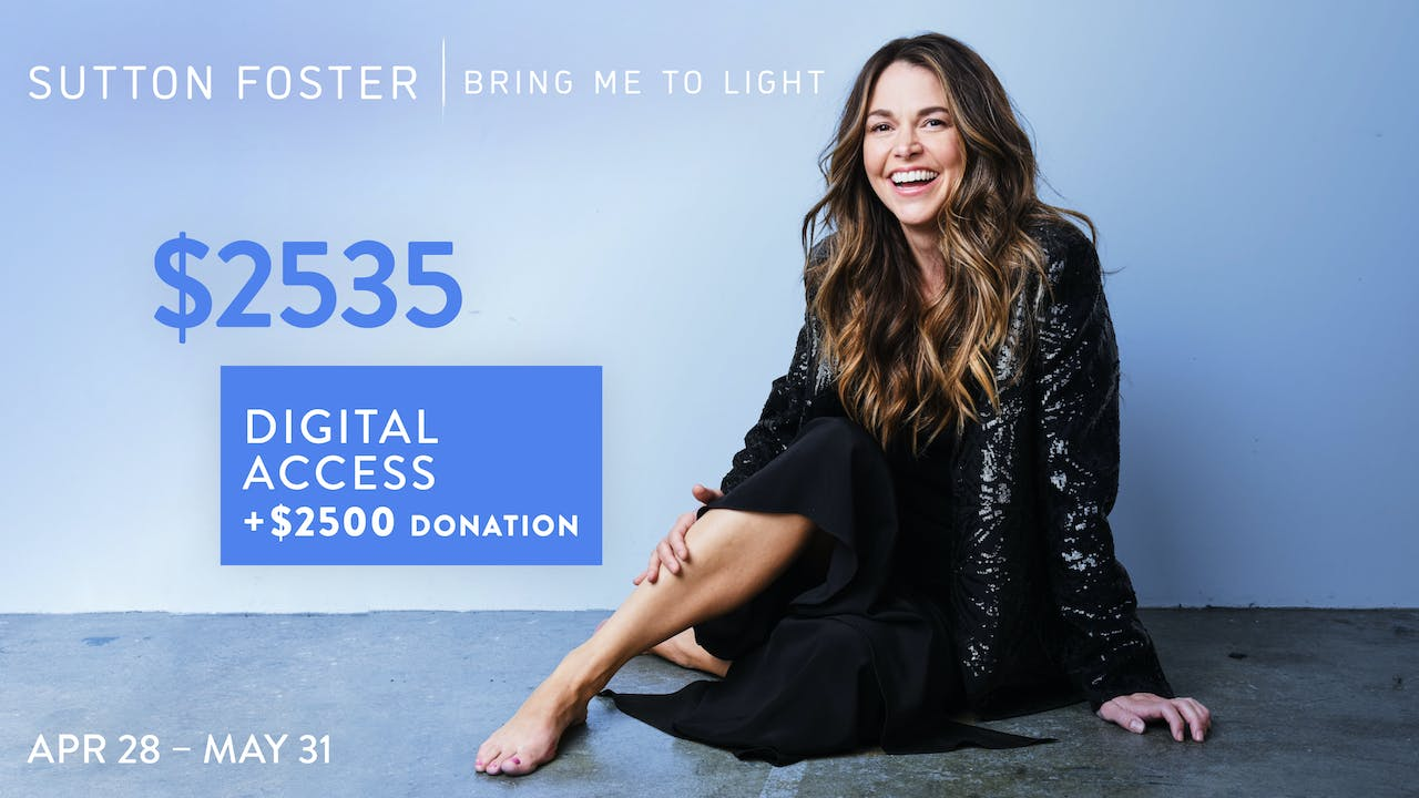 $2,535 | Bring Me to Light + Donation