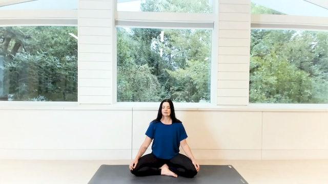 11 Minute O2 Meditation with Evan Soroka