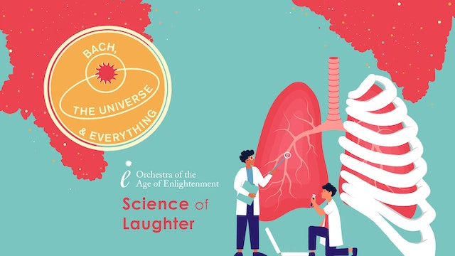 Science of Laughter Programme