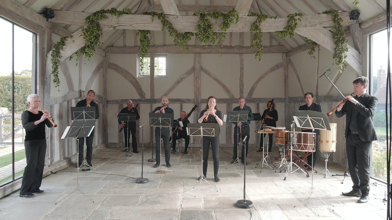 Windy Barn: Music from Willards Barn