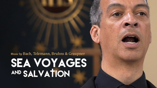 Sea Voyages and Salvation