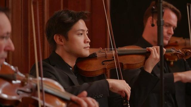 Strings Reunited: Grieg Holberg Suite, Op. 40