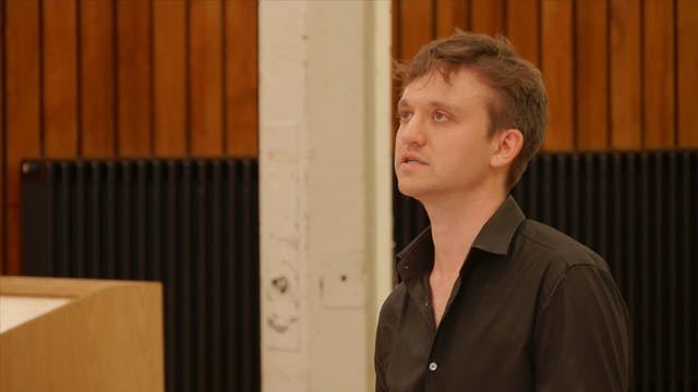 The Mark Padmore Masterclasses: Hugo ...