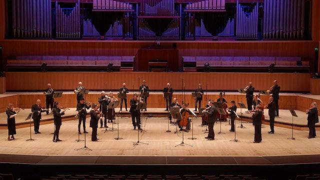 Kraus Symphony in C minor