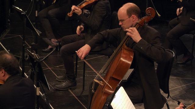 Suite from Beethoven's Fidelio