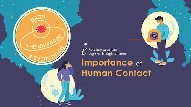 Importance of Human Contact