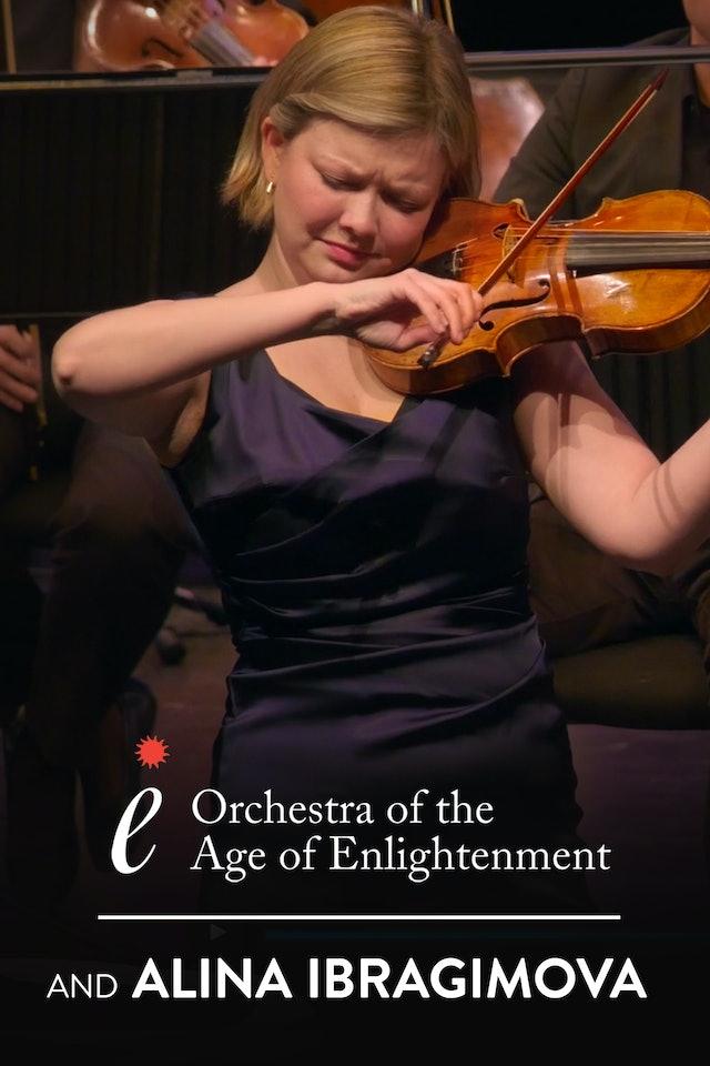 Brahms' Violin Concerto