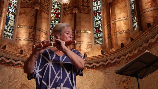 Telemann Flute Fantasias with Lisa Be...