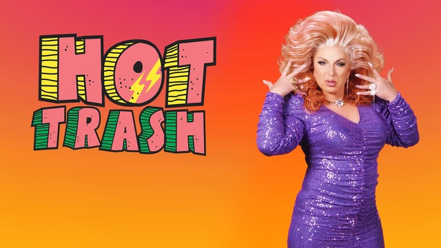 Hot Trash with D'Arcy Drollinger, Episode 20