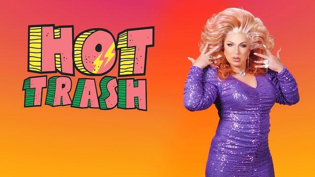 Hot Trash Episode 20: ChromaticOreos