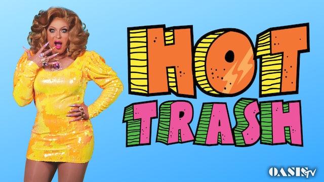 Hot Trash Episode 29: Froyo Faux Pas