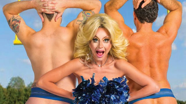Debbie Does Dallas The Musical!