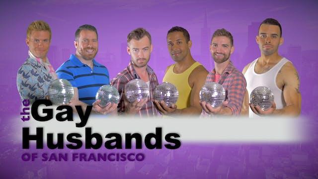 Gay Husbands 1: Meet the Husbands