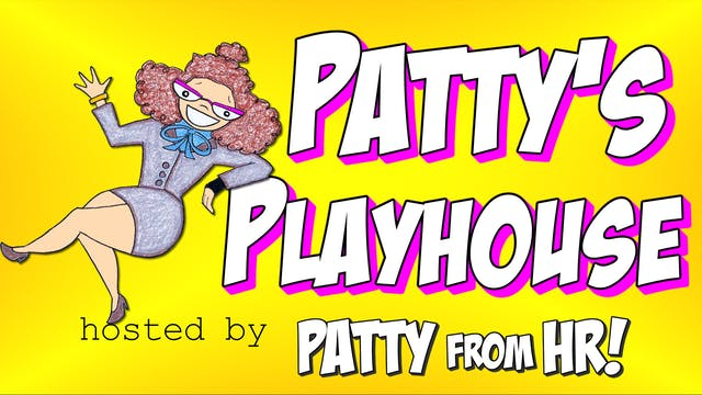 Patty's Playhouse - Identity Theft