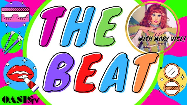 The Beat with Mary Vice