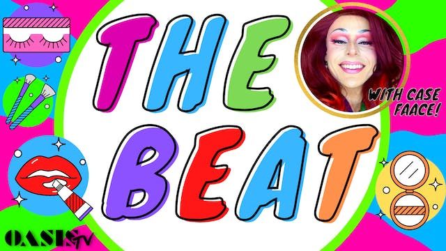 The Beat with Casey Trujilo