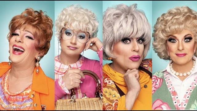 The Golden Girls Live - The Triangle