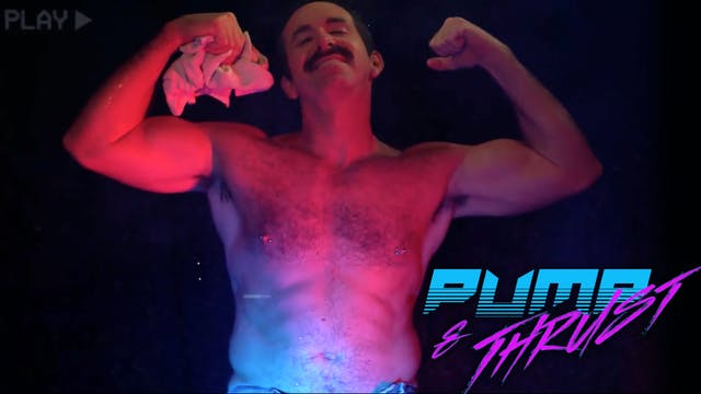 Pump n Thrust Trailer