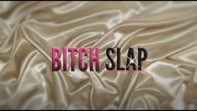 D'Arcy Drollinger's Bitch Slap! Part One!