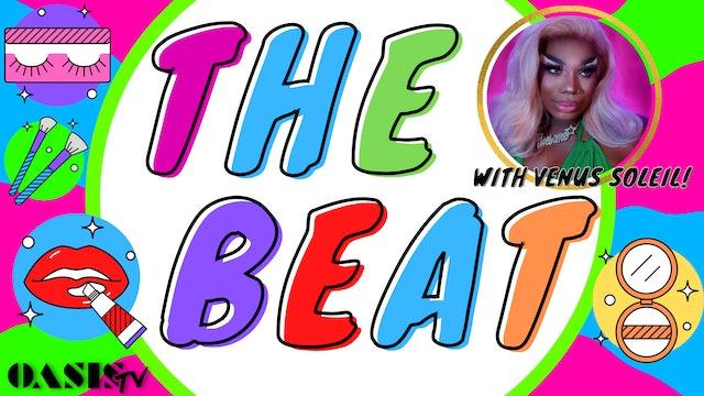 The Beat with Venus Soleil