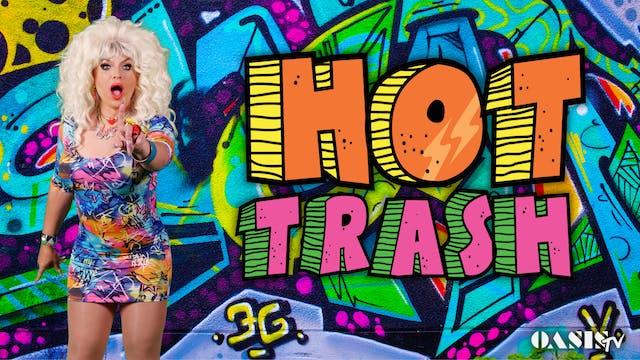 Hot Trash Ep 33: Britney's Mic Drop