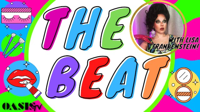 The Beat with Lisa Frankenstein