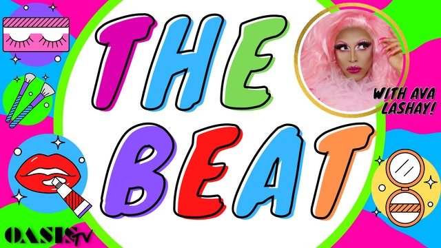 The Beat Episode 4 - Ava LaShay Product List