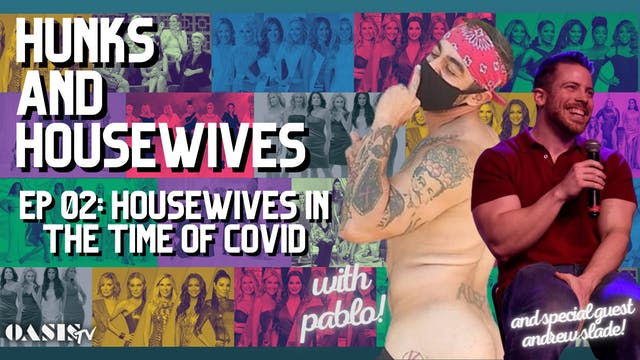 Hunks and Housewives Episode 2: House...